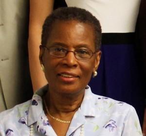 Ruth J. Palmer